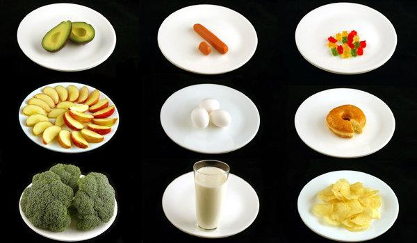 อยากรู้ไหม? อาหารแต่ล่ะชนิด 200 แคลอรี มีปริมาณเท่าใด ในหนึ่งจาน