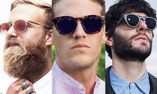 5 Brand แว่นตาแฟชั่นสำหรับผู้ชายที่คุณควรรู้จัก