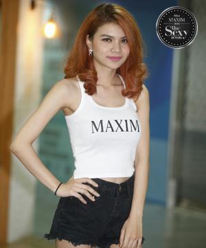 MX8 - ปิยกมล ปานสมสวย