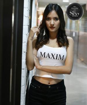 MX20 - วริศรา อาสน์สถิต