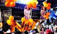 ซ้อมใหญ่คอนเสิร์ตแรก เดอะสตาร์ 10 ตื่นเต้นเวทีสุดอลังการ