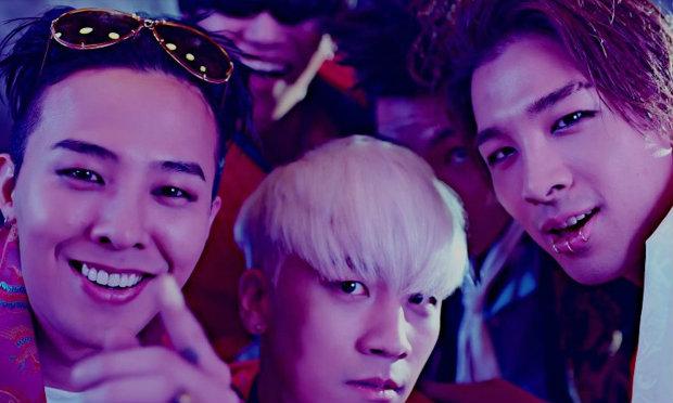 BIGBANG คัมแบค! ปล่อยเพลงใหม่ BAE BAE - LOSER ในรอบ 3 ปี