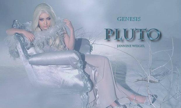 """ก้าวอินเตอร์ของสาวน้อยร้อยล้าน พลอยชมพู กับเพลง """"Pluto"""""""