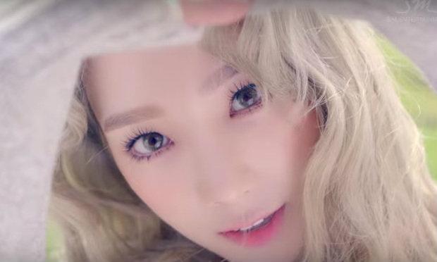 8 ปีที่รอคอย!! แทยอน Girls' Generation มากับอัลบั้มเดี่ยวแรกในชีวิต