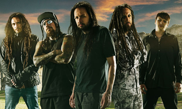 Korn เจ้าพ่อวงนูเมทั่ลกำลังจะกลับมาเมืองไทยอีกครั้งในคอนเสิร์ต Korn Live In Bangkok 2015
