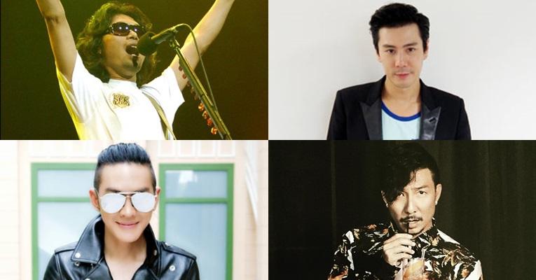 7 ศิลปินนักร้องขวัญใจวัยรุ่น ที่ทำค่ายเพลงเป็นของตัวเอง!