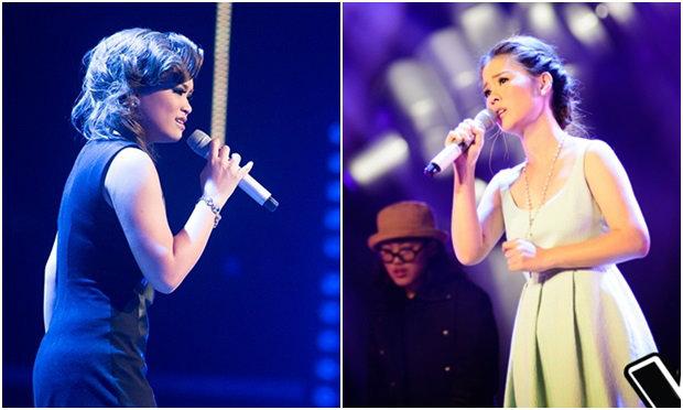 ทึ่ง! แตงโม ปิดรอบ Knock Out สุดพลังใน The Voice Thailand Season 2