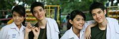 มาริโอ ประกบ สายป่าน ในหนังรักฉบับวัยรุ่น FRIENDSHIP