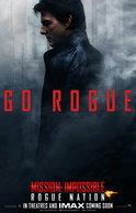 Mission Impossible - Rogue Nation มิชชั่น อิมพอสซิเบิ้ล ปฏิบัติการรัฐอำพราง