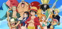 หายไป 3 ปี! ภาพยนตร์ One Piece กลับมาแล้ว! ฉายปี 2016