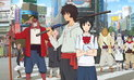 การ์ตูนญี่ปุ่นพล็อตแปลก เด็กชายผู้หลงเข้าไปในโลกสัตว์ประหลาดกับ The Boy and The Beats