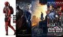 10 หนังฮอลลีวูดที่ทำเงินทั่วโลกสูงสุดประจำปี 2016