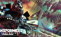 Transformers: The Last Knight กับภาพเคลื่อนไหวจากกองถ่าย