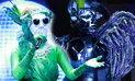 The Mask Singer เผยโฉมใต้หน้ากากแรกของปี! ทำเรตติ้งแซงทางโค้ง