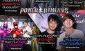 ฟีดแบควัยรุ่น POWER RANGERS สนุกเกินคาด! หุ่นรบไฟต์อลัง เซอร์ไพรส์น้ำตาซึม