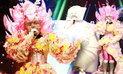 เผยโฉมหน้ากากดอกไม้ ซาลาเปา แชมป์กรุ๊ป A THE MASK SINGER 2