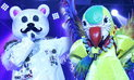 พีคในพีค! โฉมหน้า มาคอว์ & หมีขาว สองหน้ากากแรก The Mask Singer 3