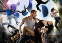 กิจกรรมชิงบัตรภาพยนตร์ Street Dance 2