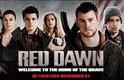 กิจกรรมชิงบัตรชมภาพยนตร์ Red Dawn