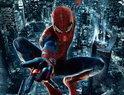 กิจกรรมชิงดีวีดีภาพยนตร์ The Amazing Spider-Man