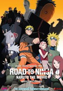 Naruto the Movie  Road to Ninja