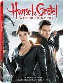 """""""โดนใจคอหนัง"""" ลุ้นดีวีดี Hansel & Gretel: Witch Hunters (ประกาศผล)"""
