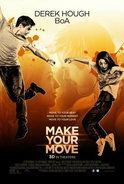 'โดนใจคอหนัง' ดูหนังรอบพิเศษ Make You Move (ประกาศผล)