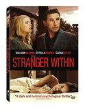 โดนใจคอหนัง ลุ้นดีวีดี Stranger Within (ประกาศผล)
