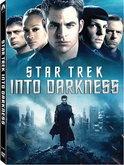 โดนใจคอหนัง ลุ้นดีวีดี Star Trek Into Darkness (ประกาศผล)