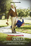 Jackass Presents Bad Grandpa