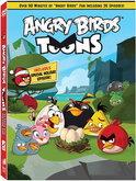 โดนใจคอหนัง ชิงดีวีดี Angry Birds Toons (Volume1)