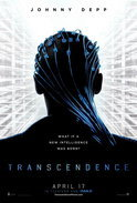 Transcendence คอมพ์สมองคน พิฆาตโลก
