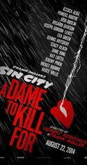Sin City A Dame to kill for ซินซิตี้ ขบวนโหด นครโฉด