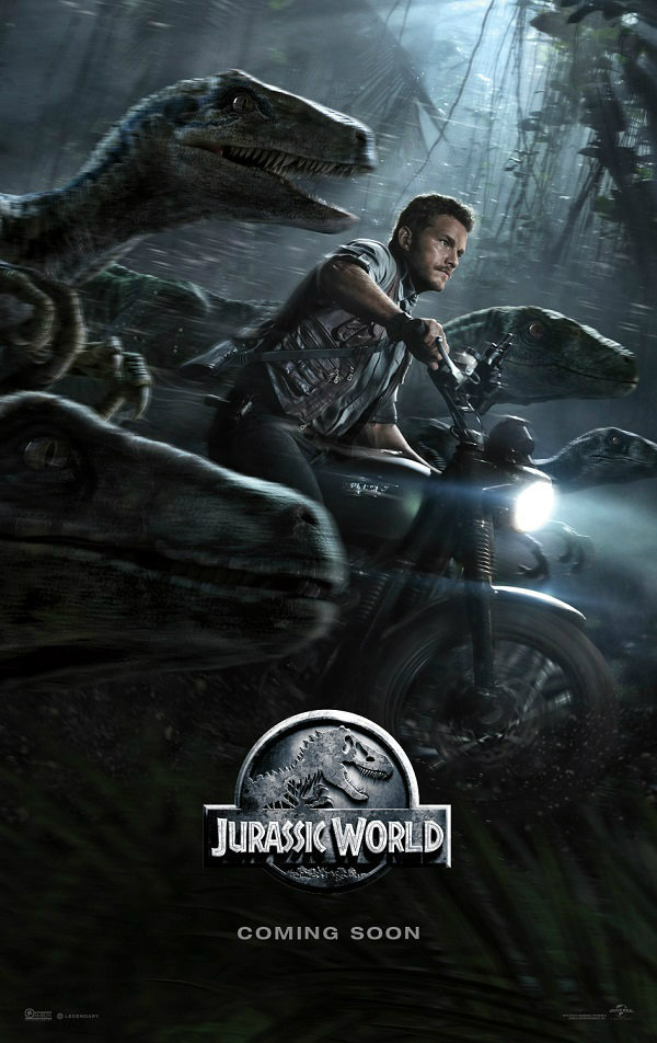 จูราสสิค เวิลด์ Jurassic World
