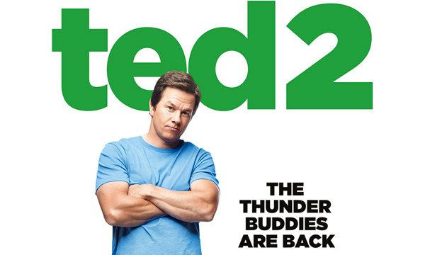 ฮาสุดแสบกับ Ted 2 เท็ด หมีไม่แอ๊บ แสบได้อีก 2