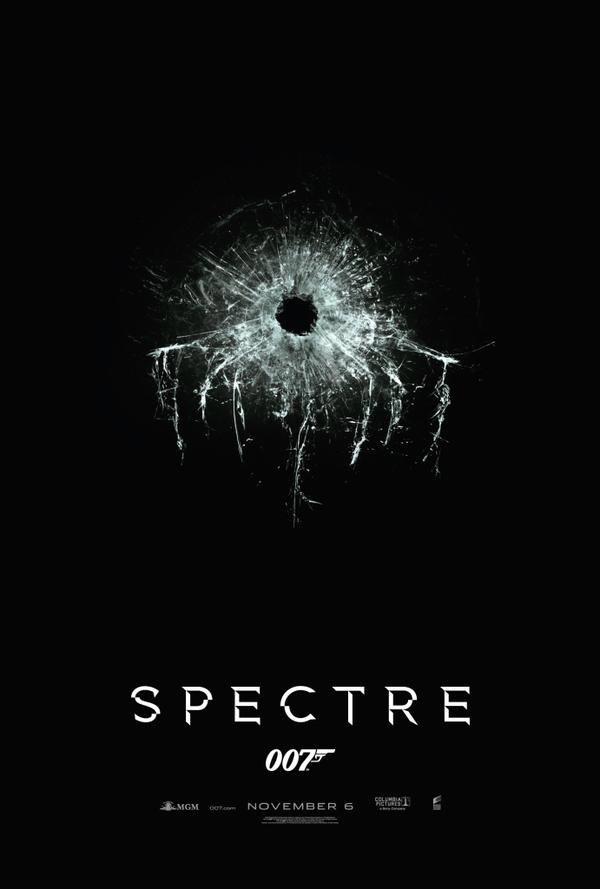 Bond 007  Spectre องค์กรลับดับพยัคฆ์ร้าย