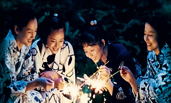 Our Little Sister ผลงานภาพยนตร์ลำดับที่ 12 ของ โคเรเอดะ ฮิโรคาสุ