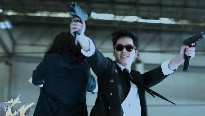 "Official Trailer ตัวอย่างเต็ม ""โจหัวแตงโม"""