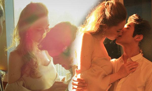 """เปิดฉากซีรีส์แซ่บ Gossip Girl Thailand """"ซาบีน่า-แพทริค"""" เลิฟซีนเน้นภาพสวย"""