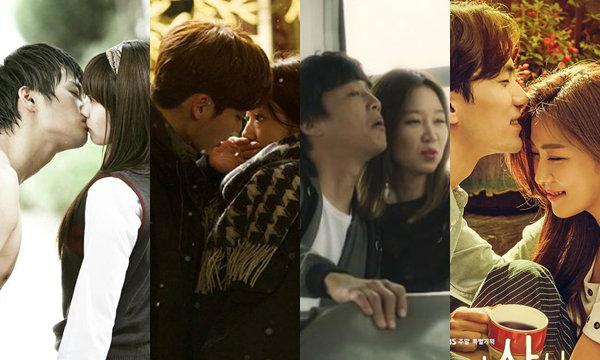 5 ซีรีส์เกาหลี ที่คนแอบรักเพื่อนต้องไม่พลาด!