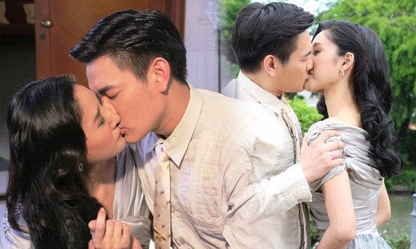 แตงโม ปากเปื่อยโดน ฟลุค จับจูบ!! ใน