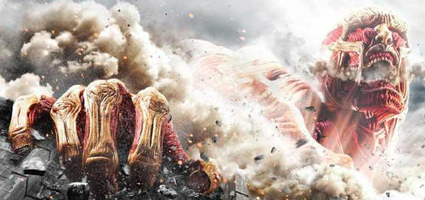 Trailer ตัวอย่างผ่าพิภพไททันพาร์ท 2 Attack on Titan End of the World