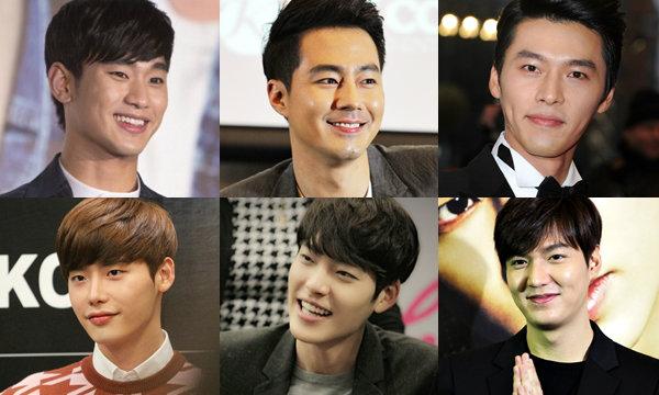 เผยค่าตัว 15 นักแสดงชายเกาหลีแถวหน้า ต่อละครหนึ่งตอน!