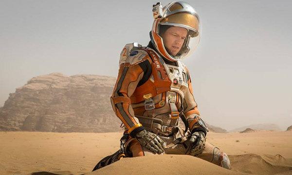 4 เรื่องน่ารู้ก่อนดู The Martian