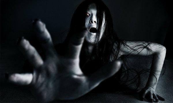 บ้านที่สิงสู่ถูกทำลาย ผีแม่ลูกจูออนร้ายสุดขีด! Juon 4 : The Final Curse