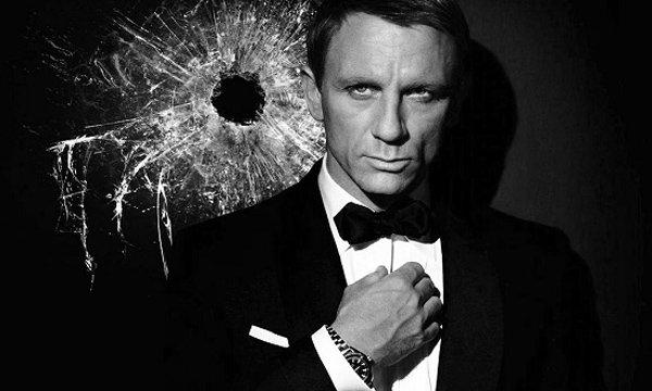 5 เรื่องน่ารู้ก่อนดู 007 Spectre