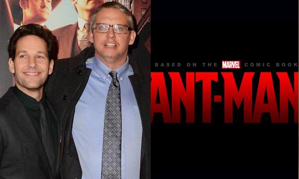 Ant-Man and The Wasp กำลังจะได้มือเขียนบทคนใหม่