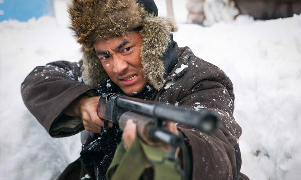 วิจารณ์หนัง The Taking of Tiger Mountain การคืนฟอร์มของฉีเคอะ