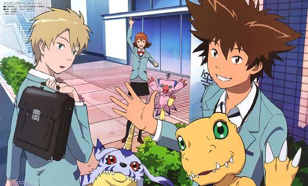 Digimon Adventure Tri ประกาศ Part 2 ตอนต่อไปได้ดูกันแน่ มีนาคมปีหน้า