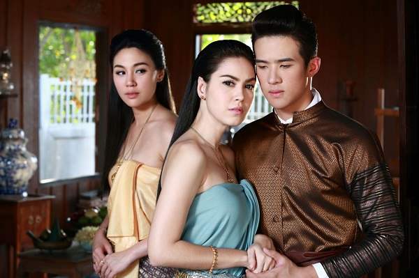 latest thai drama